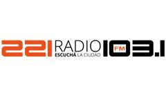 221Radio 103.1