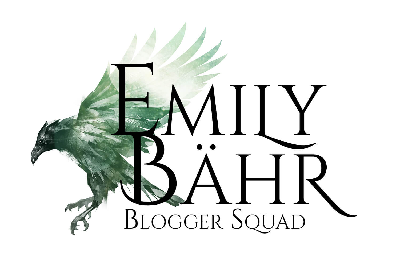 Blogger-Team Emily Bähr