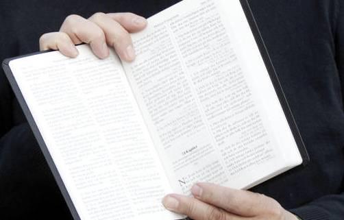 Meningen med livet - Vilken bibelöversättning bör jag välja