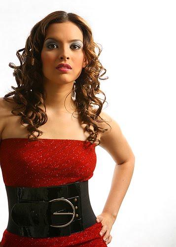 Sexy Photos Of Maja Salvador