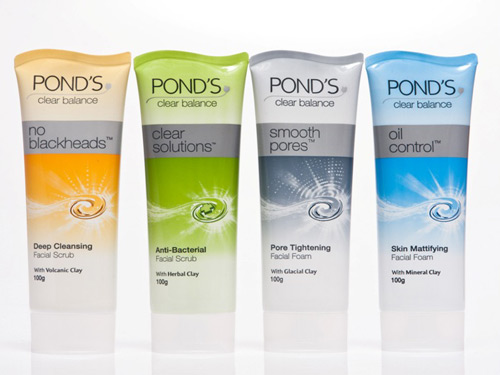 Glamgen22 Product Review Pond S Clear Solutions Anti Bacterial Facial Scrub