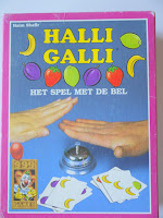 Halli galli, 999 games