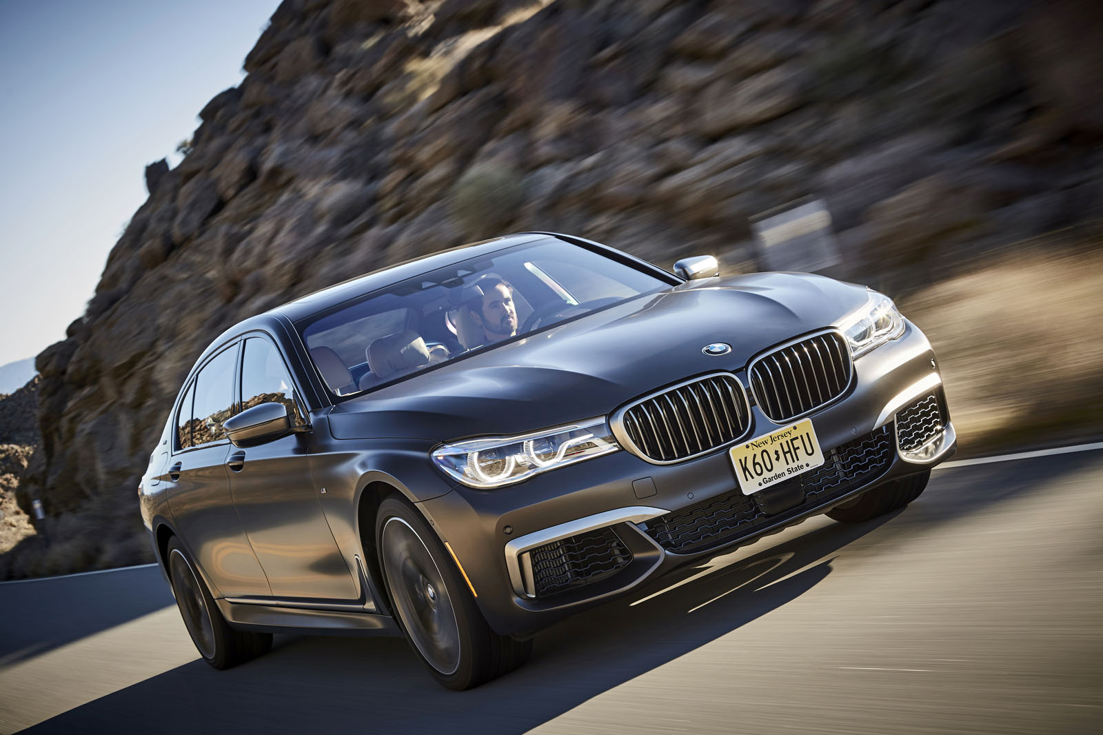 bmw shows off new m760li xdrive to the rest of us 200 images carscoops. Black Bedroom Furniture Sets. Home Design Ideas