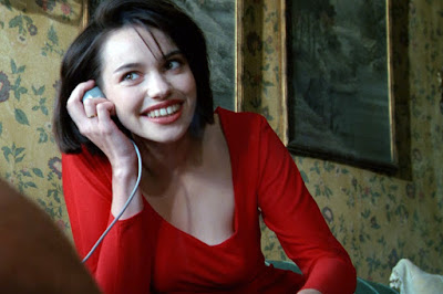 Betty Blue 1986 Beatrice Dalle Image 13