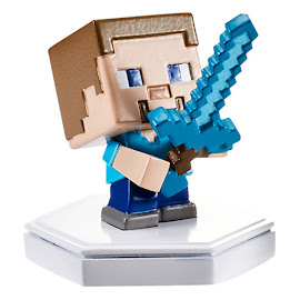 Minecraft Minecraft Earth Steve? Mini Figure