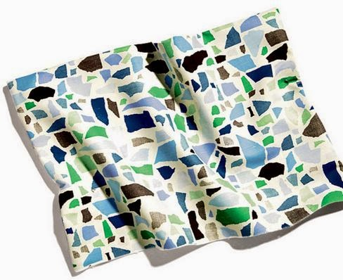 #matisse inspired fabric as seen on http://schulmanart.blogspot.com/2014/07/matisse-by-yard.html