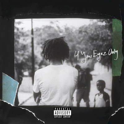 J. Cole's '4 Your Eyez Only' Debuts at No. 1 On Billboard 200