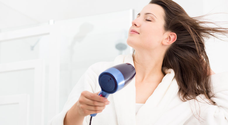 jenis macam tipe hair dryer sesuai tepat jenis rambut salon beauty kapster kecantikan layanan blow supplier alat hair stylist dresser