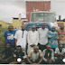 71 year old man, 10 others arrested for diverting N40m goods and selling them off for N5m
