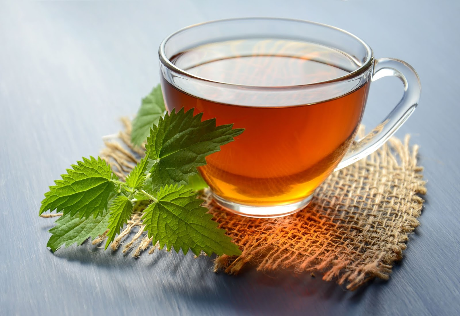 10 Foods That Help You to Concentrate Better and Their Benefits - Green Tea