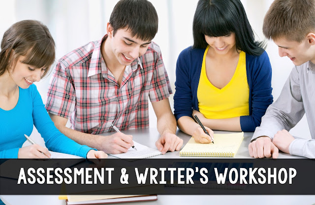 Assessment and writer's workshop in the secondary classroom
