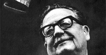 11 settembre 1973, Allende e le sue conseguenze