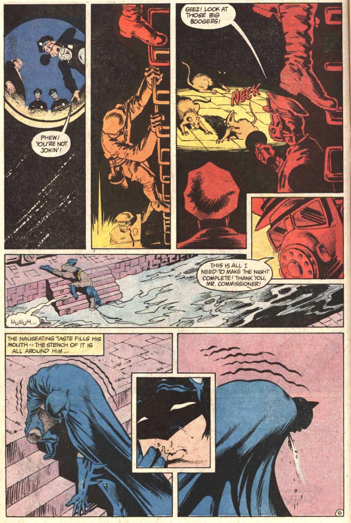 Detective Comics (1937) 586 Page 6