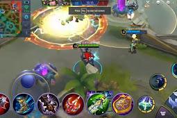 Build Leomord Mobile Legend dan Emblem Auto Savage