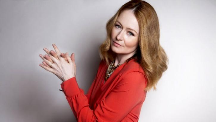 The Chilling Adventures of Sabrina - Miranda Otto to Co-Star as Aunt Zelda in Netflix Series