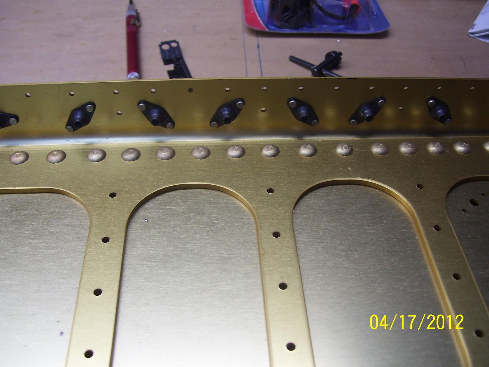 Standard Ms Nut Plates Photo