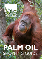 Palm Oil Sustainable Shopping Guide