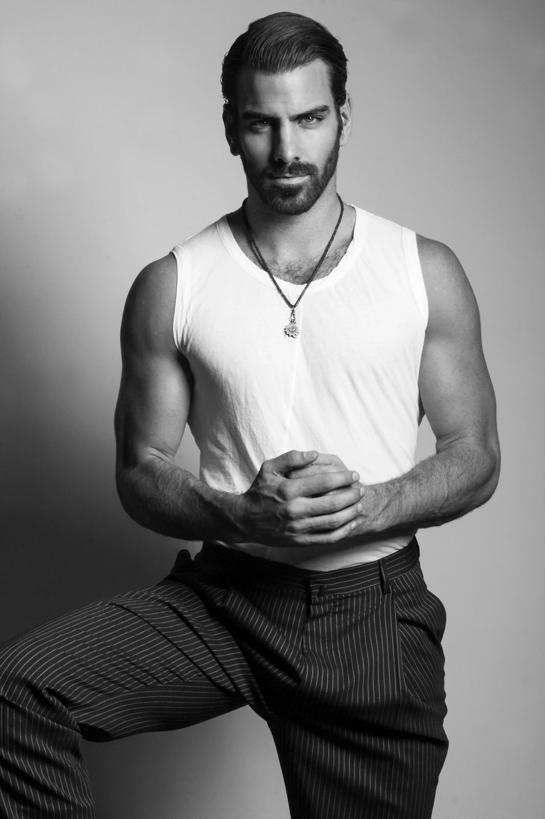 August Ame Pics >> Edge Of The Plank: Nyle Dimarco by Balthier Corfi for Solstice 2017