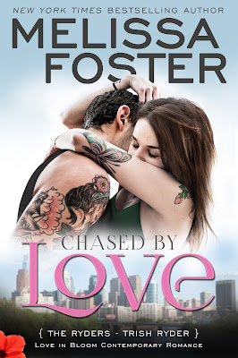 Tasty Book Tours Spotlight: Chased By Love by Melissa Foster