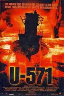 U-571: La Batalla del Atlantico – DVDRIP LATINO