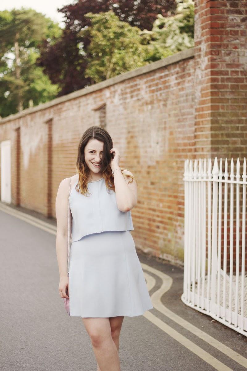 fashion blogger royal ascot racecourse