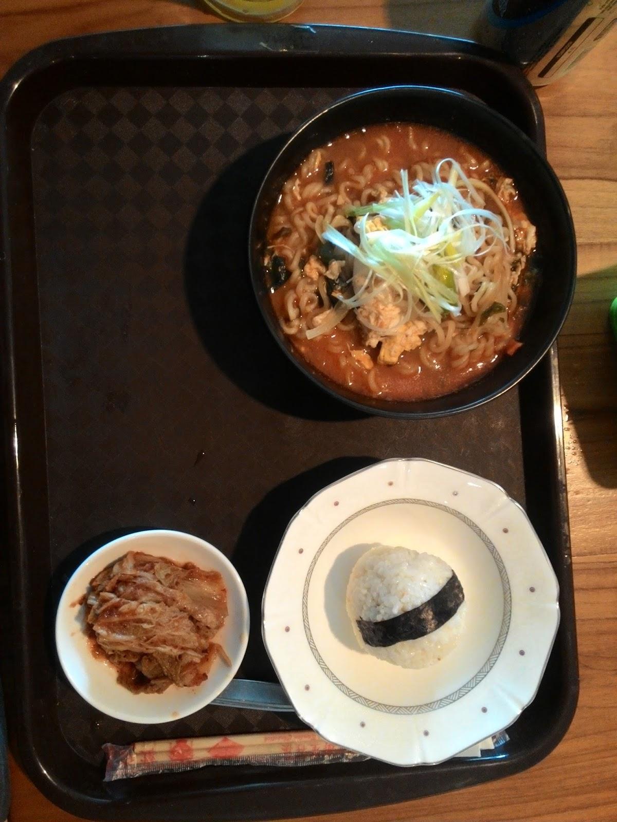 Menu Makanan Di Cafe Ole Salatiga