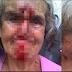 Crueldade:Freira idosa de 83 anos é raptada e estuprada por 4 homens