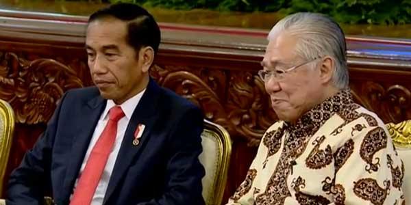 Makin Panas, Pembela Rizal Ramli Serang Mendag dan Jokowi