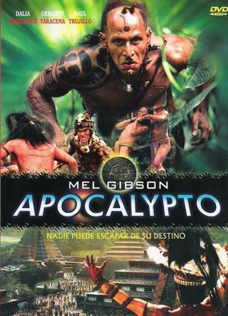 Apocalypto (2006) 1080p