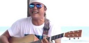 Chord Gitar dan lirik lagu Ray Peni - Sopir kapal(Menghayal)
