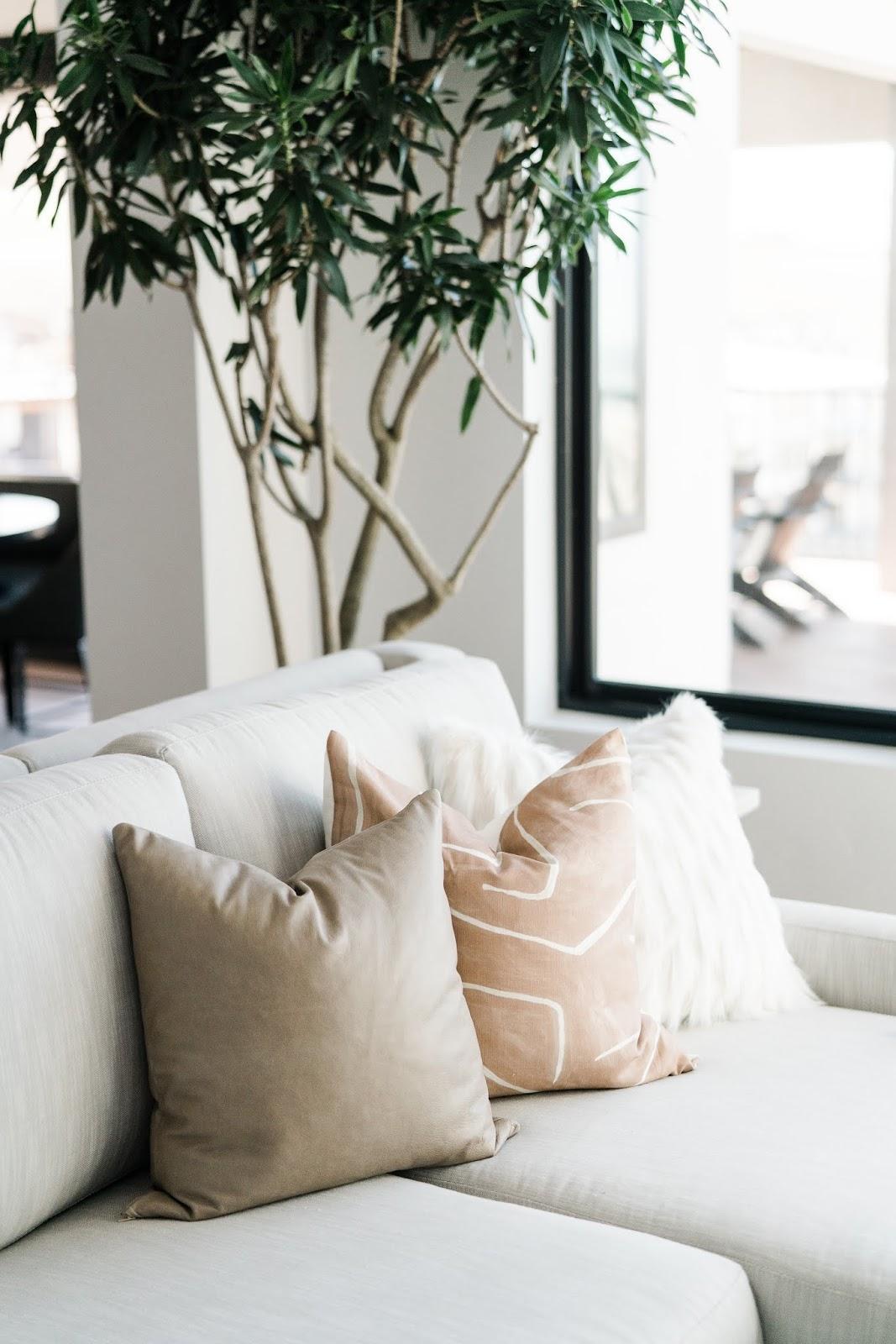 Pillow Design, Modern Pillows