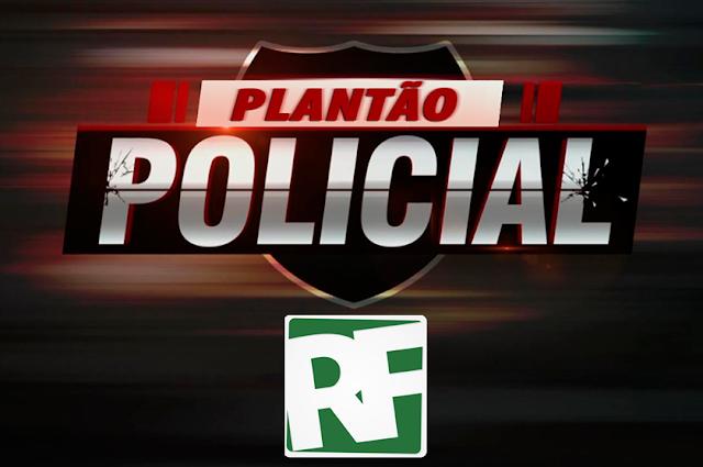 Moto furtada em Água Nova, foi recuperada pela Polícia civil em Pau dos Ferros