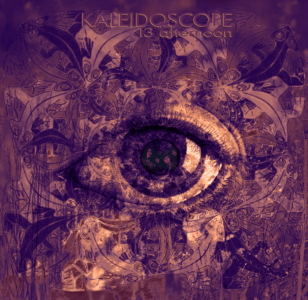 KALEIDOSCOPE:  13 afternoon