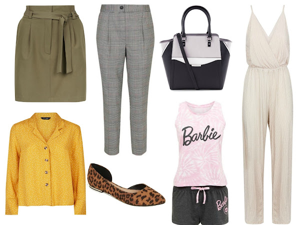 New Look Wishlist | Save £10 or £25