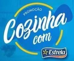 Promoção Estrela Compre Ganhe Kit Cozinha - Cozinha Com Estrela Massas Biscoitos
