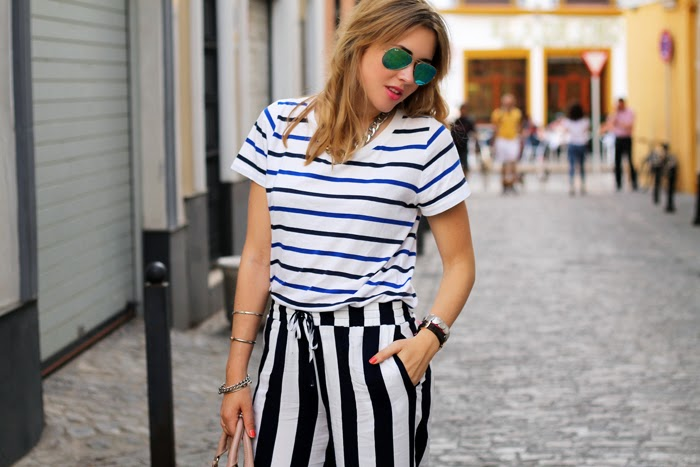 all stripes