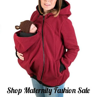 Lukalula Maternity Fashion