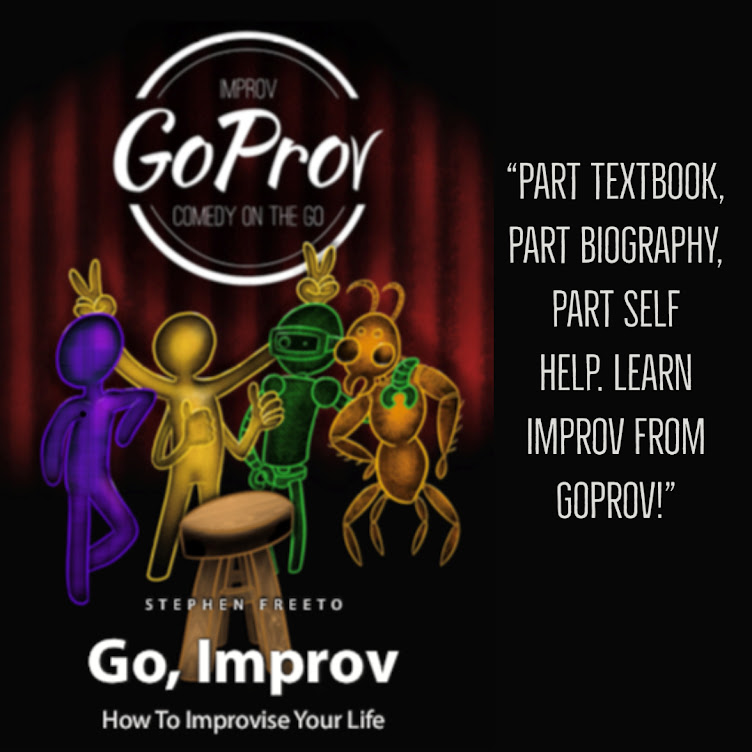 GoProv Productions