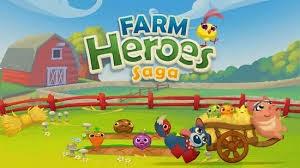 tai Game Farm Heroes Saga