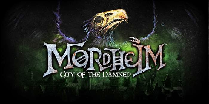 Mordheim City of the Damned en Steam.
