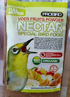 FRUITS NECTAR PROBIRD