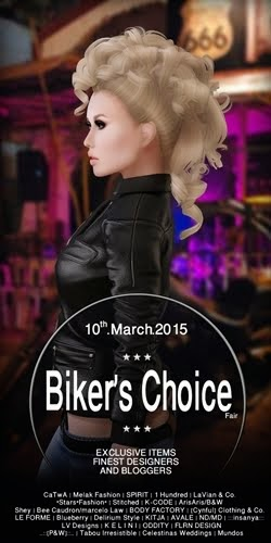 BIKER´S CHOICE  FAIR