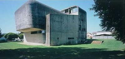 Eglise Sainte Bernadette