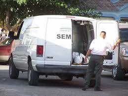 Hallan bolsas con restos humanos en Zacatecas