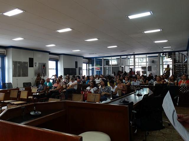 Goiana: Denúncia de desvio de dinheiro foi feita por vereador
