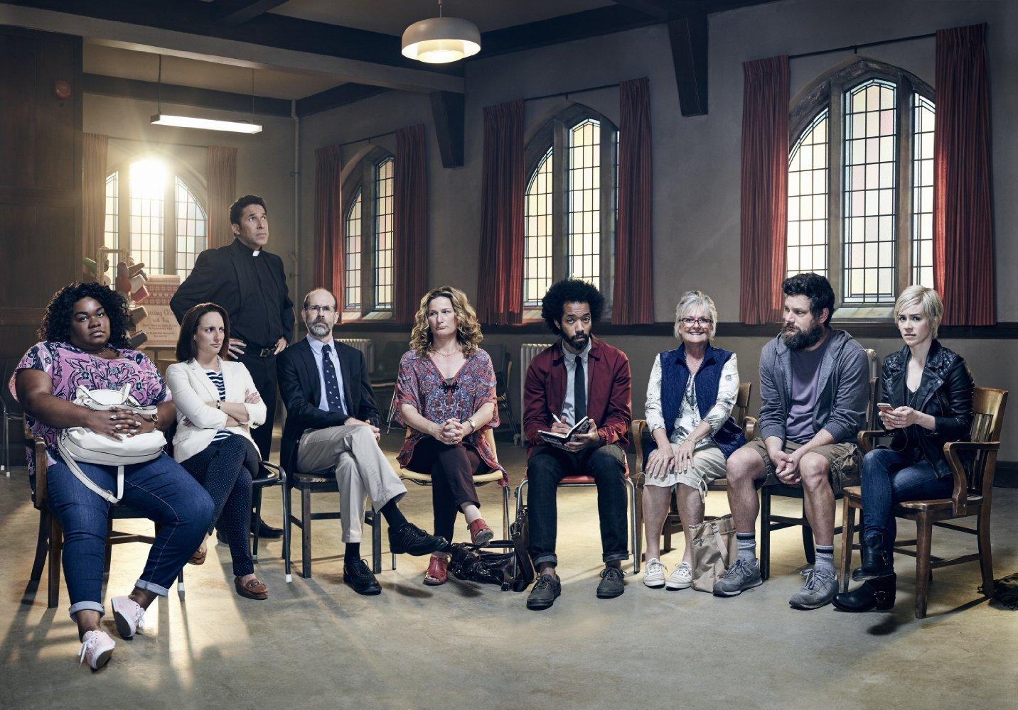 People of Earth - Season 1