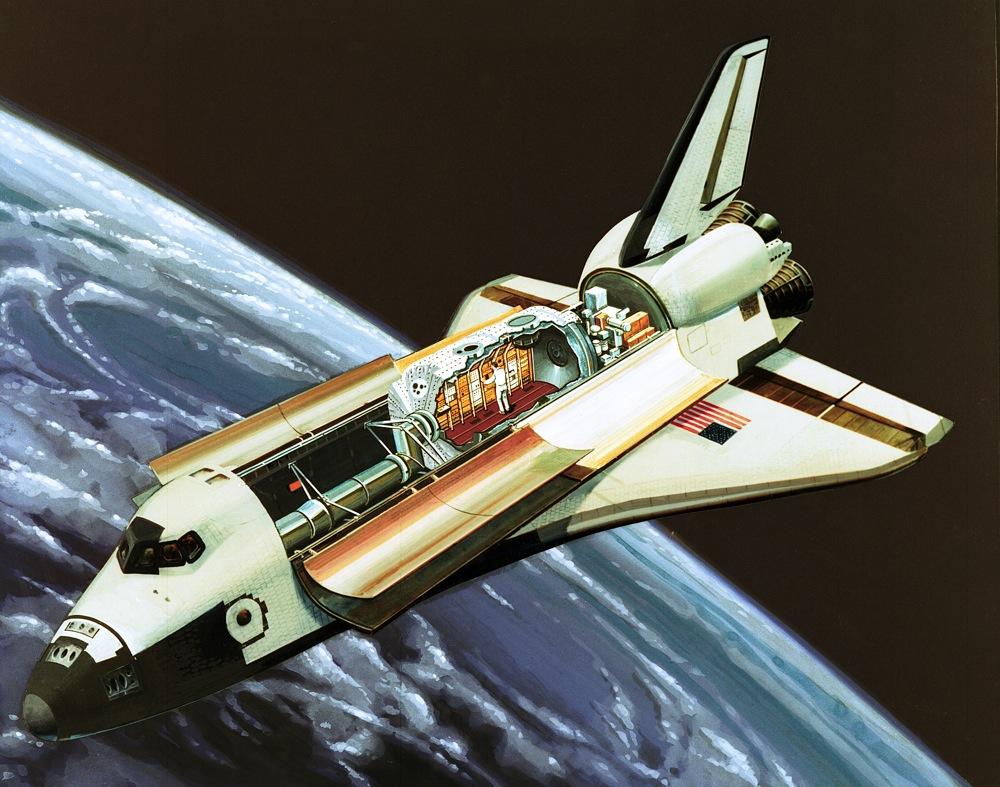 space shuttle orbiter - photo #41