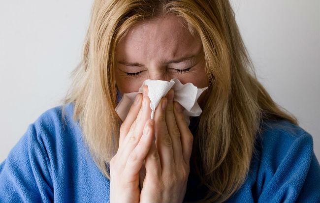 Come ritornare in forma velocemente dopo l'influenza