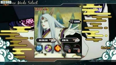 Naruto Senki MOD S4 Unlimited Coin v2.0 Apk Terbaru