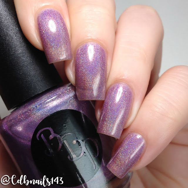 Bad Bitch Polish-November Dusk